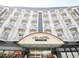 アパホテル石垣島、石垣島のホテル