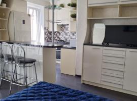 Апартаменты Надежды, apartment in Kaliningrad