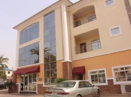 Vynedresa Hotels, hótel í Abuja