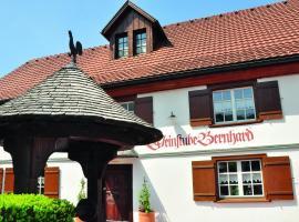 Gästehaus Bernhard, B&B in Lochau