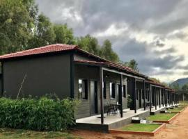 VAMA Retreats, pet-friendly hotel in Bangalore