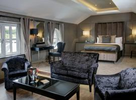 The Eccleston Hotel; BW Signature Collection, hotel in Saint Helens