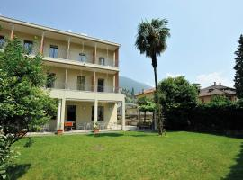 Locarno Youth Hostel, Hostel in Locarno