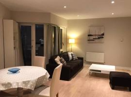 2 Bedroom Spacious and New City Centre Apartment, hotel in Dublin