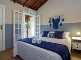 Estrela do Mar Paraty, hotel near Meros Island, Paraty