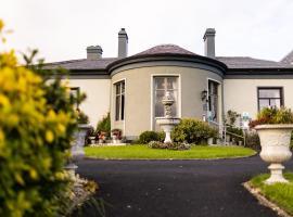 Ballinalacken Castle Country House Hotel, hotel near Doolin Cave, Doolin