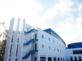 大都富士リゾートホテル, hotel in Yamanakako