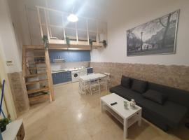Triana 143 - WIFI, appartamento a Siviglia