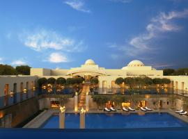 Trident Gurgaon, hotel near Udyog Vihar, Gurgaon