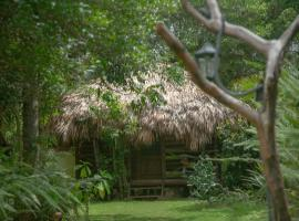 Aventura Rincon Ecolodge, hotel near Playa Rincon, Las Galeras