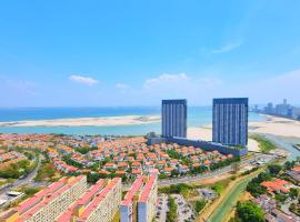 The Landmark by Comfy, hotel near Straits Quay, George Town
