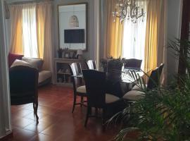 remedios, hotel en Sevilla
