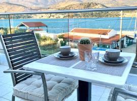 King A, hotel near Minies Beach, Argostoli