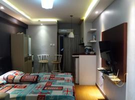 RR Room, hotel in Depok