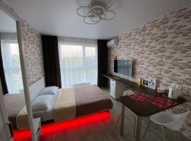 Loft Apartments in Aquarelles Residential Area, hotel near Balashikha Arena, Balashikha