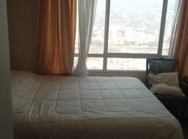 Departamento en cerrar barón, apartamento en Valparaíso