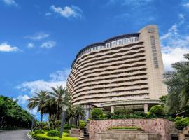 Pullman Foshan Shunde, hotel in Shunde