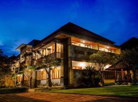 Safira Residences, apartment in Denpasar