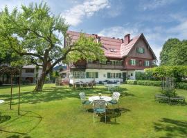 Hotel Geldernhaus, Hotel in Oberstdorf