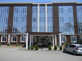 Отель Небеса, hôtel à Krasnodar