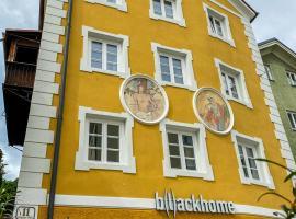 Blackhome Vintage Innsbruck City Centre I contactless check-in, Ferienwohnung in Innsbruck