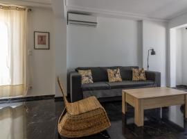 Beautiful Home with Private Terrace, hotel in Athens