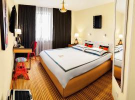 Hotel Rössle, Hotel in Dobel