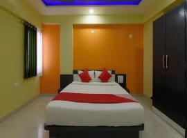 The Shivansh Inn - Sky Stays, hotel in Nāthdwāra