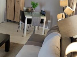 INBOX APARTMENTS, apartment in Bitola