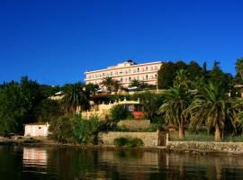 Aegli Hotel, hotel near Corfu International Airport - CFU, Perama