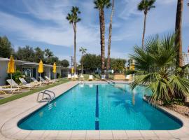 The Monkey Tree Hotel by AvantStay, hotel near Palm Springs International Airport - PSP, Palm Springs