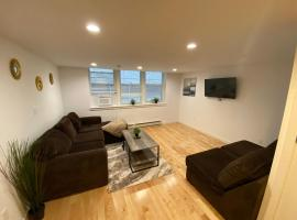 Brand New 2 Bed 2 Bath Apartment Centrally located, hotel in Philadelphia