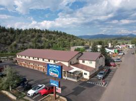 RiverWalk Inn, hotel in Pagosa Springs