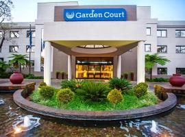 Garden Court Hatfield, hotel in Pretoria