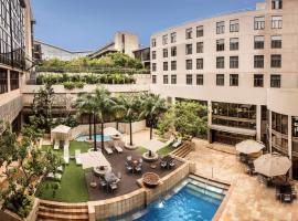 Garden Court Umhlanga, hotel in Durban