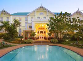 Southern Sun Emnotweni, hotel em Nelspruit