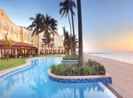 Southern Sun Maputo, отель в Мапуту