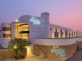 Garden Court Kitwe, hotel near Nkana Golf Club, Kitwe