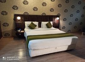 Hotel Patliputra Exotica, hotel in Patna