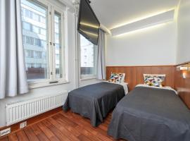 Forenom Aparthotel Tampere, apartment in Tampere