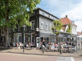 Hotel Bom, hotel near Slot Moermond, Burgh Haamstede