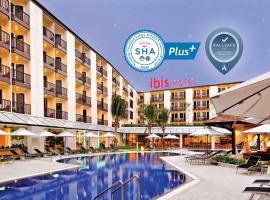 Ibis Phuket Kata - SHA Plus, hotel in Kata Beach