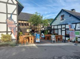 Ferienhof Schmickerath, holiday home in Simmerath