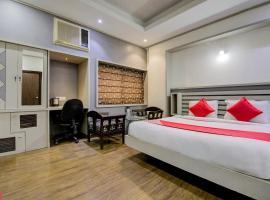 OYO 1545 Hotel Shivani International, hotel in Rānchī