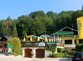 Hotel Gebirgshäusl, Hotel in der Nähe von: Königssee, Bischofswiesen