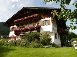 Schottenhof, Hotel in der Nähe von: Kreuzjochbahn, Fulpmes