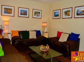 Hostal los Uros, hotel in Ayaviri