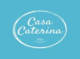 B&B Casa Caterina, bed & breakfast a Milano