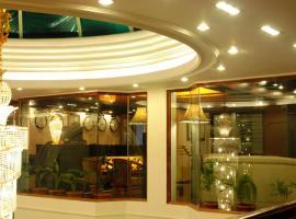 R.J.Resorts, hotel near Singalila National Park, Darjeeling