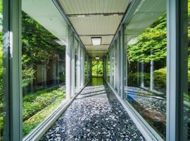 Trip7 Hakone Sengokuhara Onsen Hotel - Vacation STAY 62830v, hotel near Hakone Open-Air Museum, Sengokuhara
